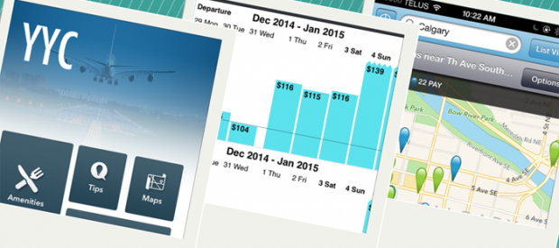 Six of the Best Travel Apps
