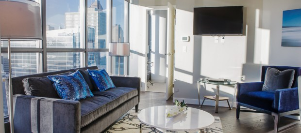 Top Calgary Designer Brenda Rozdeba on Roseman Executive Suites