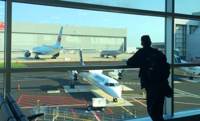 Six Ways to Kill Time at the Airport