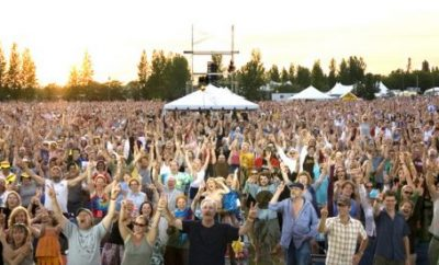 Unmissable Winnipeg Summer Festivals