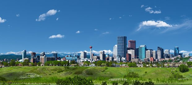 Exploring Parks and Green Spaces in Calgary