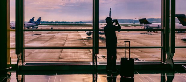 10 Surprisingly Cool Experiences to be Found at Canadian Airports