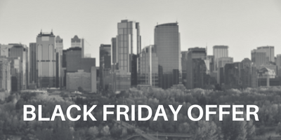 It's Back! Save Up To $1,300 on Meredith Road Suites, Calgary This Black Friday Weekend!