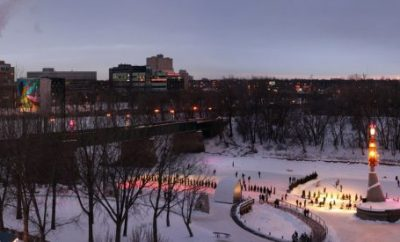 The Best of Winnipeg Winter Attractions, Food, and Fun