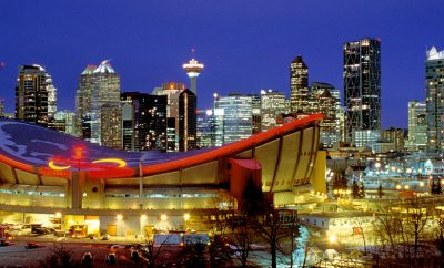 Epic Nights Out: The Best Calgary Bars and Nightlife